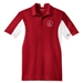 Men's Sport-Tek Side Blocked Micropique Sport-Wick Polo - ST655.REDWHI.XS